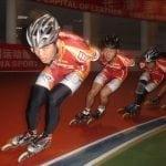 china-sport-team